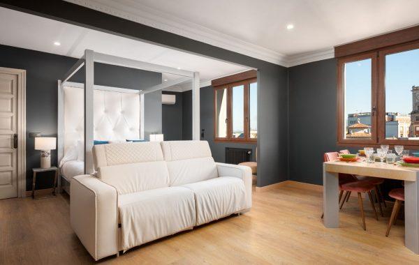 Apartamento Suite Familiar